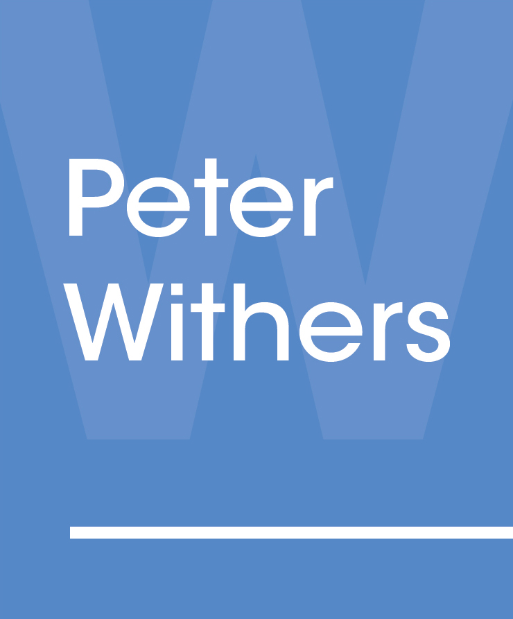 Peter Withers